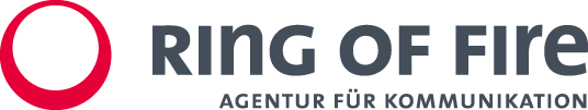 RING OF FIRE GmbH Mobile Retina Logo