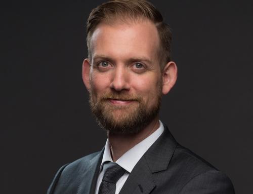 Jens Fischer führt neue E-Commerce Unit