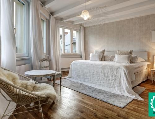 Gorki Apartments Platz 1 der TripAdvisor Luxushotels Deutschland