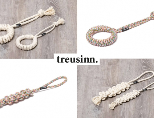 Knoty und Loopy von Treusinn