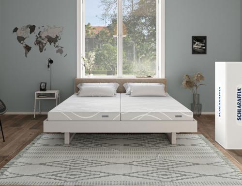 Schlaraffia bringt neue Matratze myNap auf den Markt