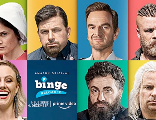 Amazon Video – Binge Reloaded