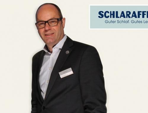 Neuausrichtung des Vertriebs bei der RECTICEL SCHLAFKOMFORT GmbH